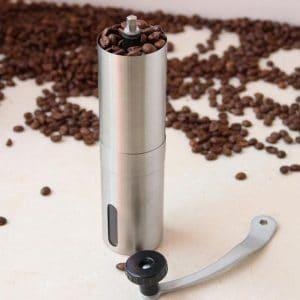 Grinder Café