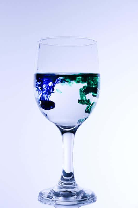 Science et vin
