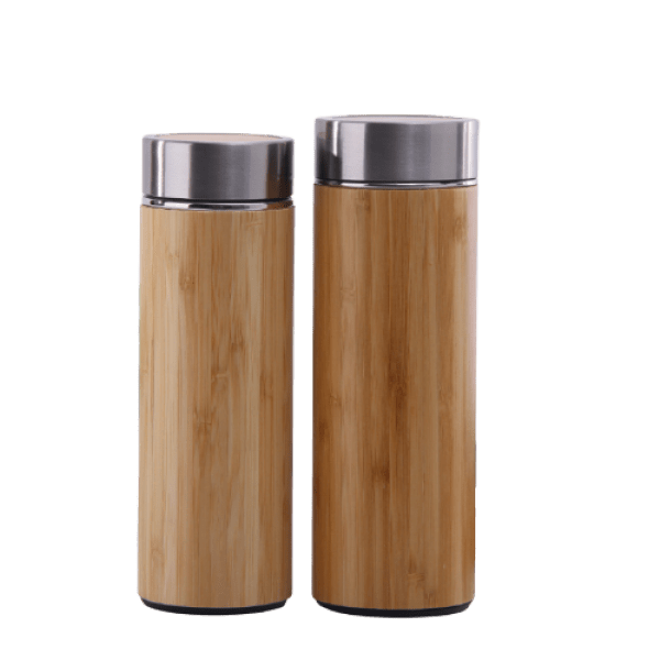 Thermos Thé Bamboo