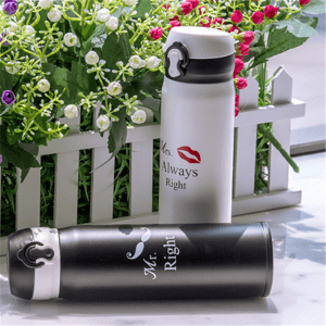 Thermos Thé Inox Mister and Misses