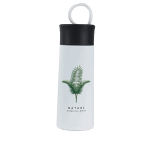 Thermos Thé Inox Nature