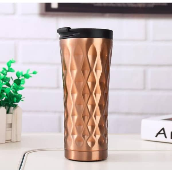 Thermos Thé Inox Waves or