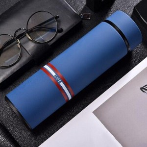Thermos Thé Isotherme Life Bleu