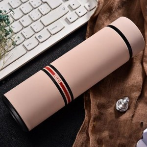 Thermos Thé Isotherme Life Rose