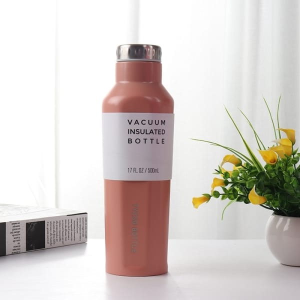 Thermos Thé Tyeso Rose