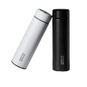 Thermos Thé Inox Avec Filtre Cooker King