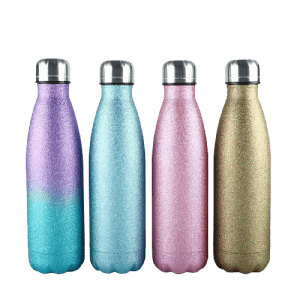 Thermos Thé Inox Couleurs Flashy