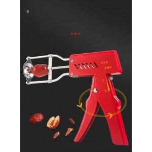 Dénoyauteur Cerise Manuel Pistolet Chinois