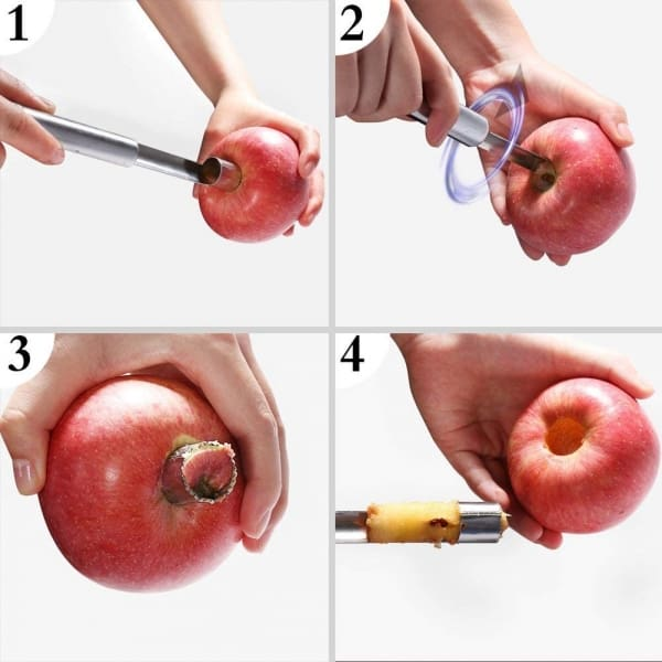 Dénoyauteur Cerise pomme poire