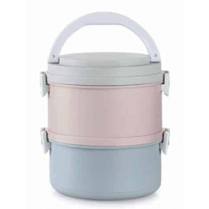 Lunch Box Ronde Multi-étage
