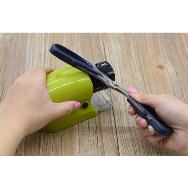 Aiguiseur électrique couteau