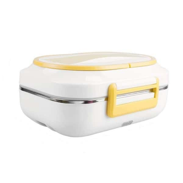 Lunch Box Chauffante Allume cigare 12V