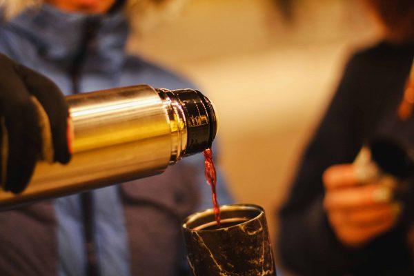 Comment Nettoyer Un Thermos De Café
